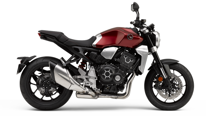 CB 1000R Neo Sports Cafe