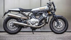 brough superior ss100 yeni