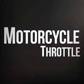 Motorcycle Throttle