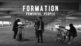 Formation – Powerful People