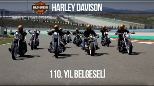 Harley and the Davidsons Belgeseli